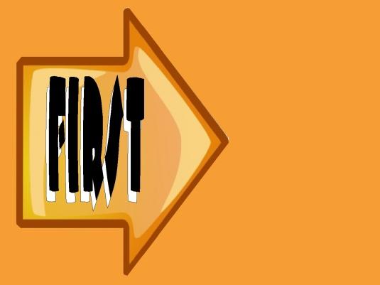Forum - First PB