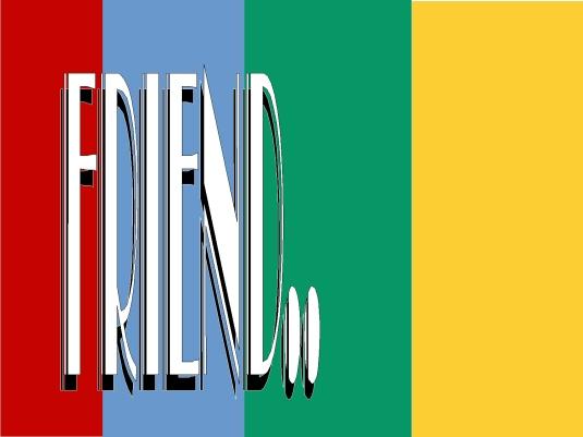 friend - metamorphosis PB