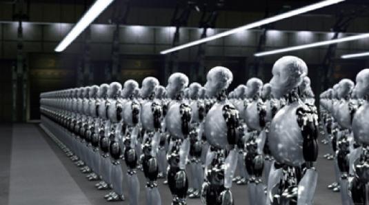 Humanoids 1