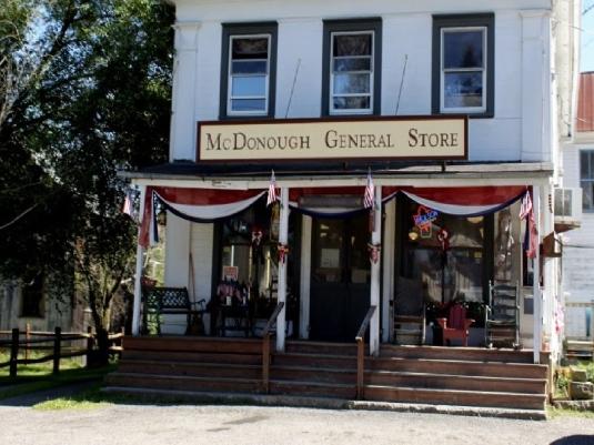 Mc Donough general store 1a