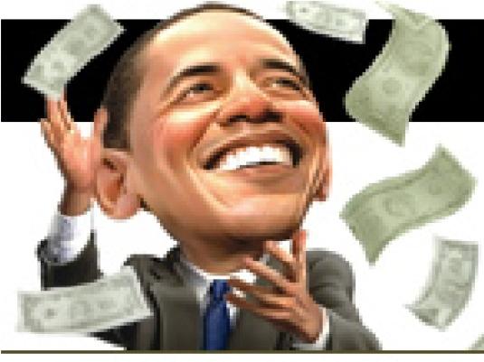 Obama Money