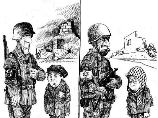 racism - Jewish 1