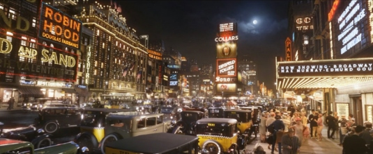 the roaring 20s - Main Street