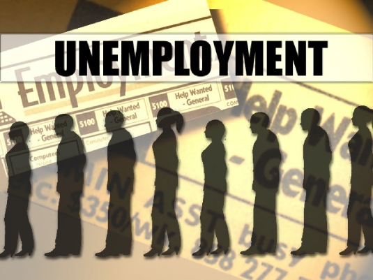 unemployment - whim analogy