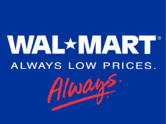 Walmart - logo 1