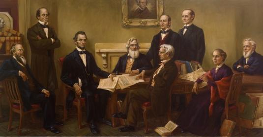 Abraham Lincoln - Emancipation