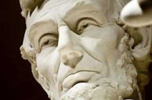Abraham Lincoln - man of charac