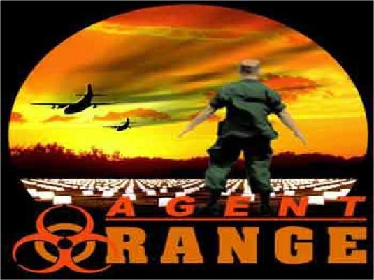 agent orange - Monsanto
