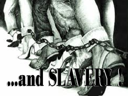and slavery 2a
