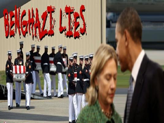 Benghazi Lies 1