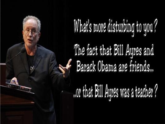 Bill Ayres - teacher 1a