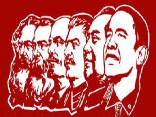 communist brotherhood - red 1a