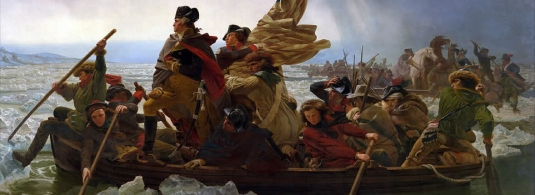 Crossing the Delaware 4