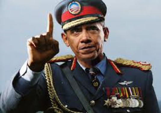De Facto Dictator 1