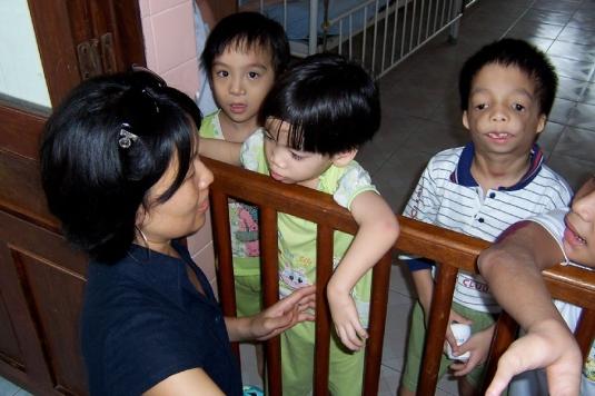 dioxin - birth defects 2