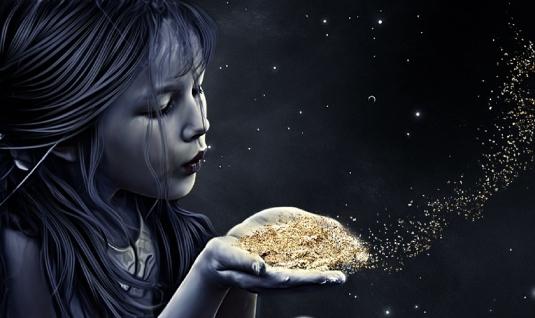 fairy dust 1