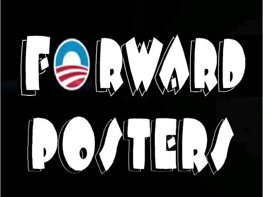 forward poster - counterfeit 2a
