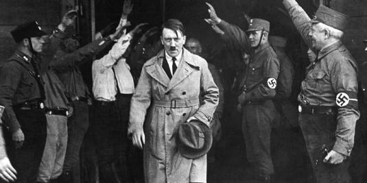 Hitler - power 2