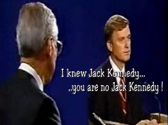 I knew Jack Kennedy 1