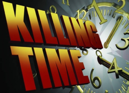 killing time - graphic 1