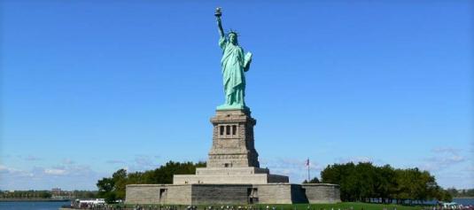 Lady Liberity 1