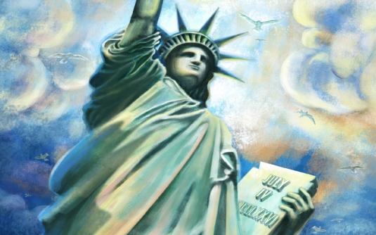 liberty - good for America