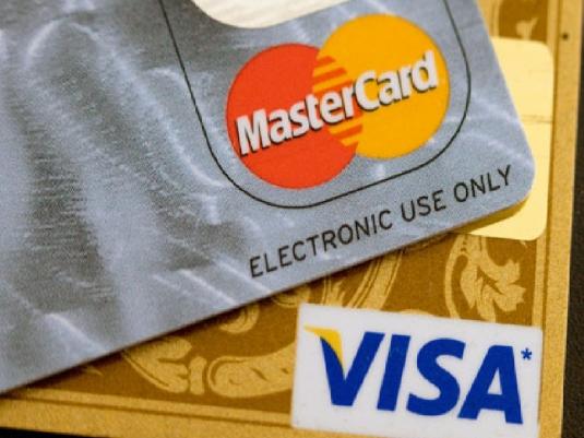 MasterCard - visa 2a