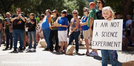 Monsanto protest 2