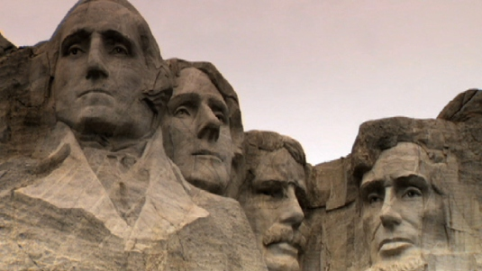 Mount Rushmore - American state