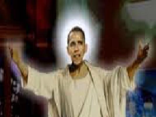 Obama - Messiah 1a