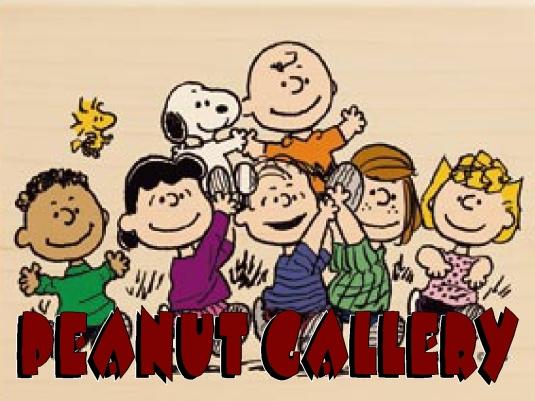 peanut gallery 2a