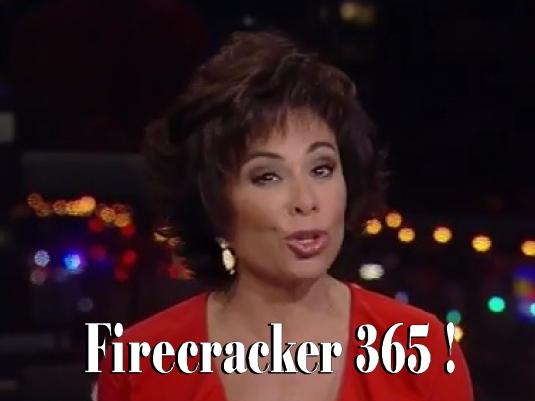 Pirro - firecracker 365 a