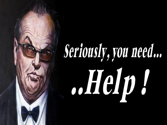 readers forum - you need help 1a