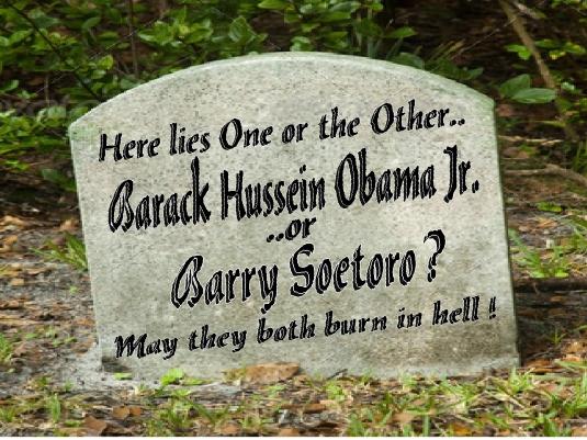 Barack or Barry 1a