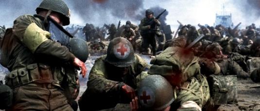 depiction of war 1