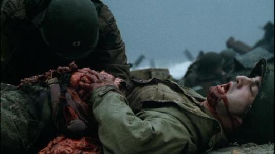 depiction of war 2