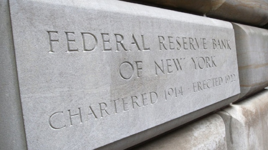 Federal Reserve Bank - New York
