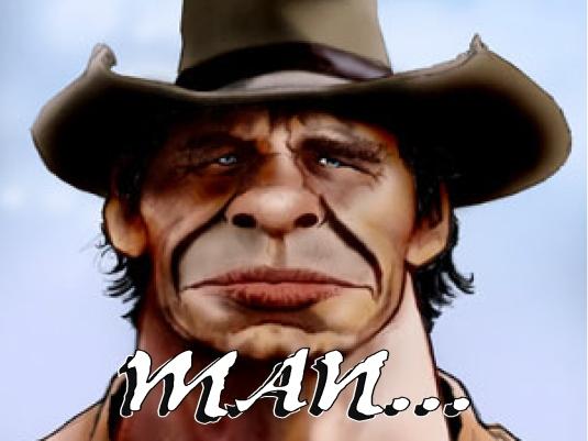 man - Bronson 1a