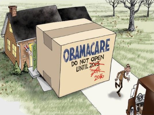 Obama care in a box 1a