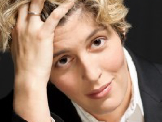 Sally Kohn - picture 1a