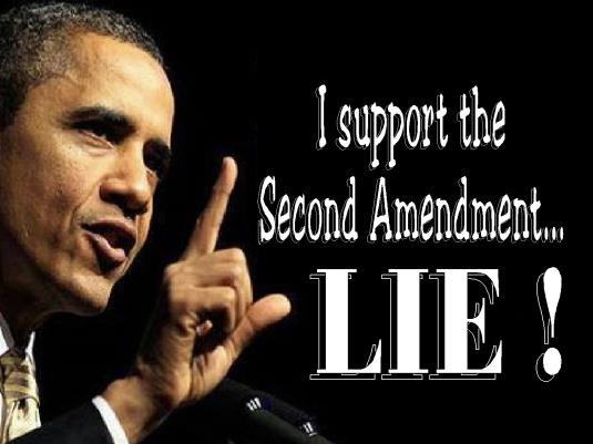 support the Second Amendment