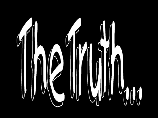 The Truth - Graphic