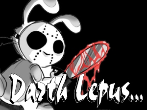 Darth Lepus 1