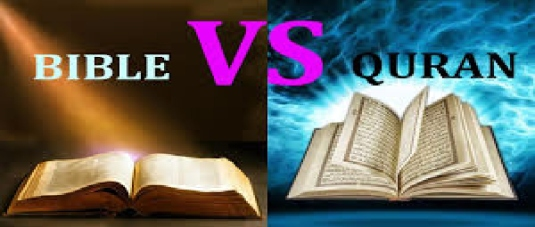 Bible verses Koran 3