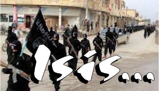 Isis troops 3