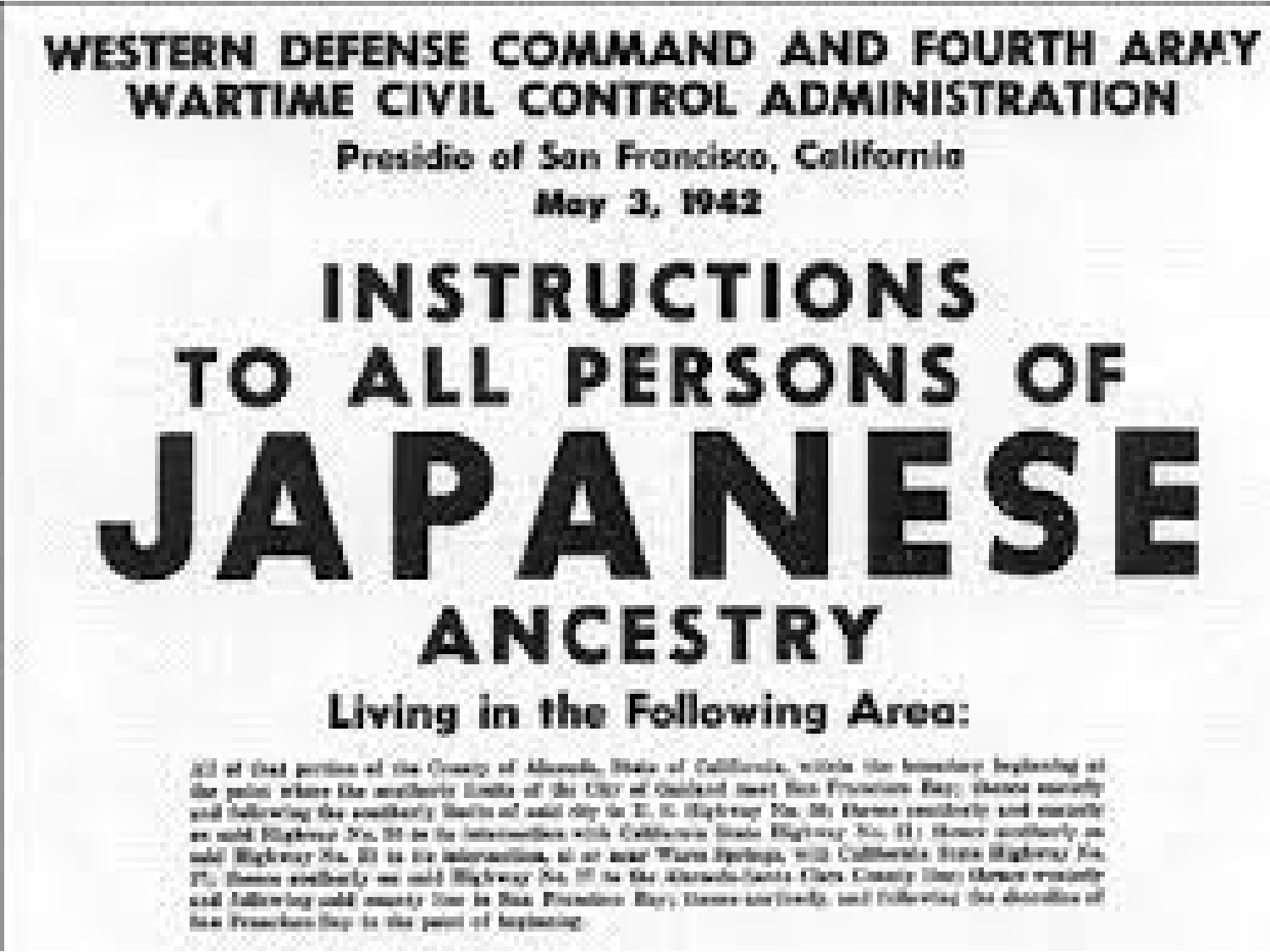 a brief history of the position of japanese americans in america Brief history of japan  the position of japan relative to the asian mainland  japan surrenders at then end of wwii japanese imperialist policy aimed to.