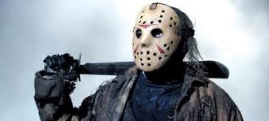 Jason - phobic