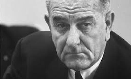 Lyndon Johnson 2