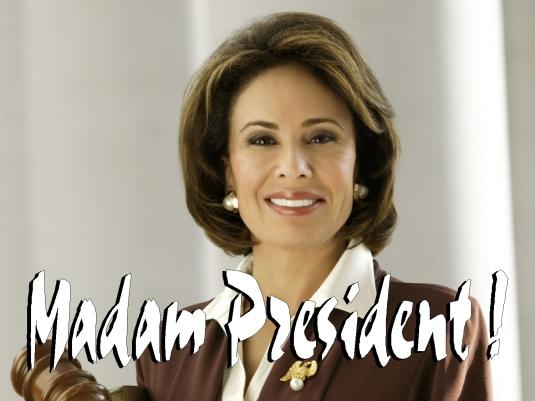 Mdm. Pres