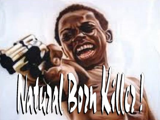natural born killer 2
